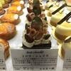 甘いものに飽きたいけど 埼玉県川口市のシャンドワゾーで濃厚スイーツにときめく!