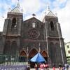 エクアドル編 Baños編(4)Agua Santa教会の紹介。