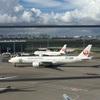 子連れ目線で比較‼︎羽田空港 国際線ターミナル、国内線第1ターミナル、国内線第2ターミナル!