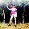 八丈島の旅の記録 八丈植物公園へ!