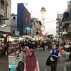 活気溢れる街バンドゥン