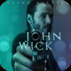 「ジョン・ウィック (2014)」現実的な銃撃戦と幻想的で不思議な漫画っぽい世界の融合🐶