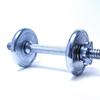 スマッシュに体重を乗せる筋肉の使い方