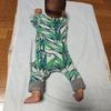 4ヶ月息子の渾身の技『ぶんぶん丸』その威力を侮ってはいけない。