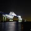 東京夜景の定番スポット、東京ゲートブリッジに行って航跡撮影をしてきた【2016.8.5】