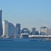 ロードバイクで横浜港の撮影スポットを紹介!