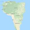 南米行きたい。