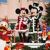 ノエルのディズニーランド・パリ(クリスマス・パレード) / Christmas time at Disneyland Paris (Disney's Christmas Parade!)