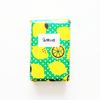 レモンクッキーおとりよせ日記。太陽ノ塔 タイヨウノカンカンmini ココナッツレモンクッキー