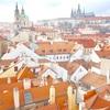 世界一周73日目  チェコ(26)  〜水よりビールが安い絶景の街・プラハ〜