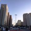 砂漠と石油の街、アブダビのお話