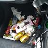 車内で異臭がした話【◯◯◯が腐ってたわ!】