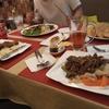 モンゴルのレストランと料理について【ギャラリー】