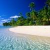 【無料/フリーBGM素材】元気、ワクワク、砂浜『トロピカルビーチ』イージーリスニング