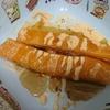 マイプロのメイプルシロップを使ってきな粉餅を作ってみた(^ー^)カーボアップ時に使える!