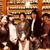 大道友萌子先生と、一緒に音楽之友社へ