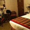 ニューヨークのホテルのお部屋の広さや設備など