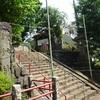旧東海道を歩く19(藤沢[諏訪神社~京見附跡])