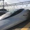 格安に新幹線に乗ることが可能な博多南線 乗車記
