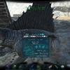 Ark攻略 ディメトロドンをテイム、紹介