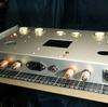 EL34ppパワーアンプ製作2(製作編5)