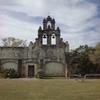 サン・フアン伝道所 (Mission San Juan)  San Antonio, TX, USA