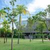 シンガポール/セントーサ島でランニング