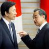 ●日本もやるべし、「禁韓令」。