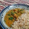 【インド料理レシピ】チキン・ダンサク ~ パールシー料理ってなんですか