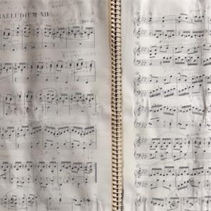 ピアノの秋?一曲ずつ練習していきたい