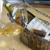 熟成ワインのサービスについて