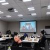 DAZNの座談会に参加してきました。 #スポーツの本拠地プロジェクト