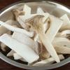 エリンギは冷凍保存できます!お弁当に使える冷凍エリンギレシピ