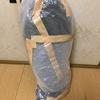 たった300円でキャディーバッグをGET!
