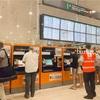 【交通】バルセロナ サンツ駅からセルカニアス(ロダリアス)で近郊の町へ行く時の切符の買い方