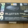 「USB Sound Blaster Digital Music Premium HD (SB-DM-PHD)」の感想
