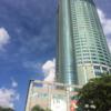 5つ星・シャングリ・ラホテルが1万円台で泊まれる台南