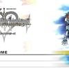 プレイ開始!【キングダムハーツ Re:チェインオブメモリーズ(PS4)】