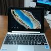 ASUS Chromebook Flip C101PAレビュー【前編】