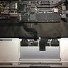 MacBook Air(Mid2011)のバッテリーがヘタってきたので電源周りを交換してみた