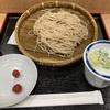 【飯テロ】新宿に来たら信州屋でもりそばを引っかけたくなる症候群wwwwww