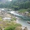 長良川と長良川鉄道