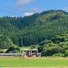 小羽広ダム(秋田県由利本荘)