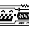 スマイルワークス(SmileWorks)ロゴ作成