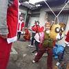 「ランチ交流会!三年目のクリスマス!!」