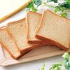 ローソンが小麦ブラン入りの低糖質食パンを発売