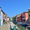 イタリア旅行 ⑤  ヴェネツィア - Venezia ② 離島巡り