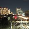【夜景】市ノ坪から見る武蔵小杉・新川崎