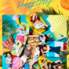 TWICE新曲「HAPPY HAPPY」発売中!活動休止中のミナをtwitterで応援しよう!!