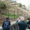 柳沢・東伏見 戦争遺跡を訪ね歩く